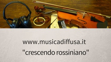 crescendo rossiniano