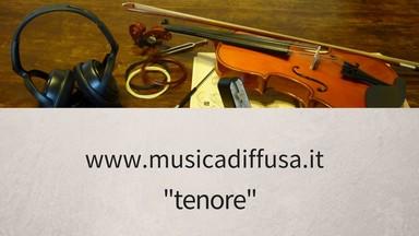 tenore