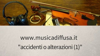 accidenti o alterazioni (1)