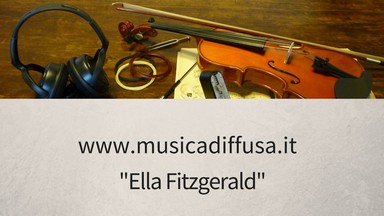 Ella Fitzferald